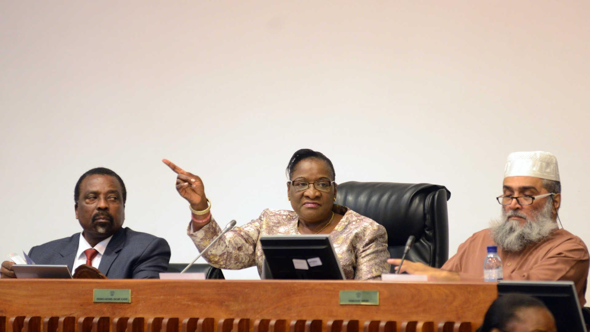 Moçambique substitui Angola na presidência do Fórum Parlamentar da SADC