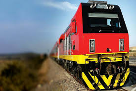 Jovem é colhido mortalmente por comboio em Benguela