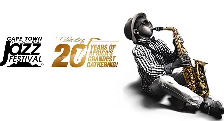 Festival Internacional de Jazz em Cape Town acontece já no final deste mês