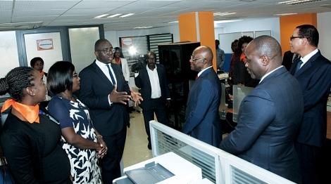 GUE-Online vai permitir criar empresas através da Internet