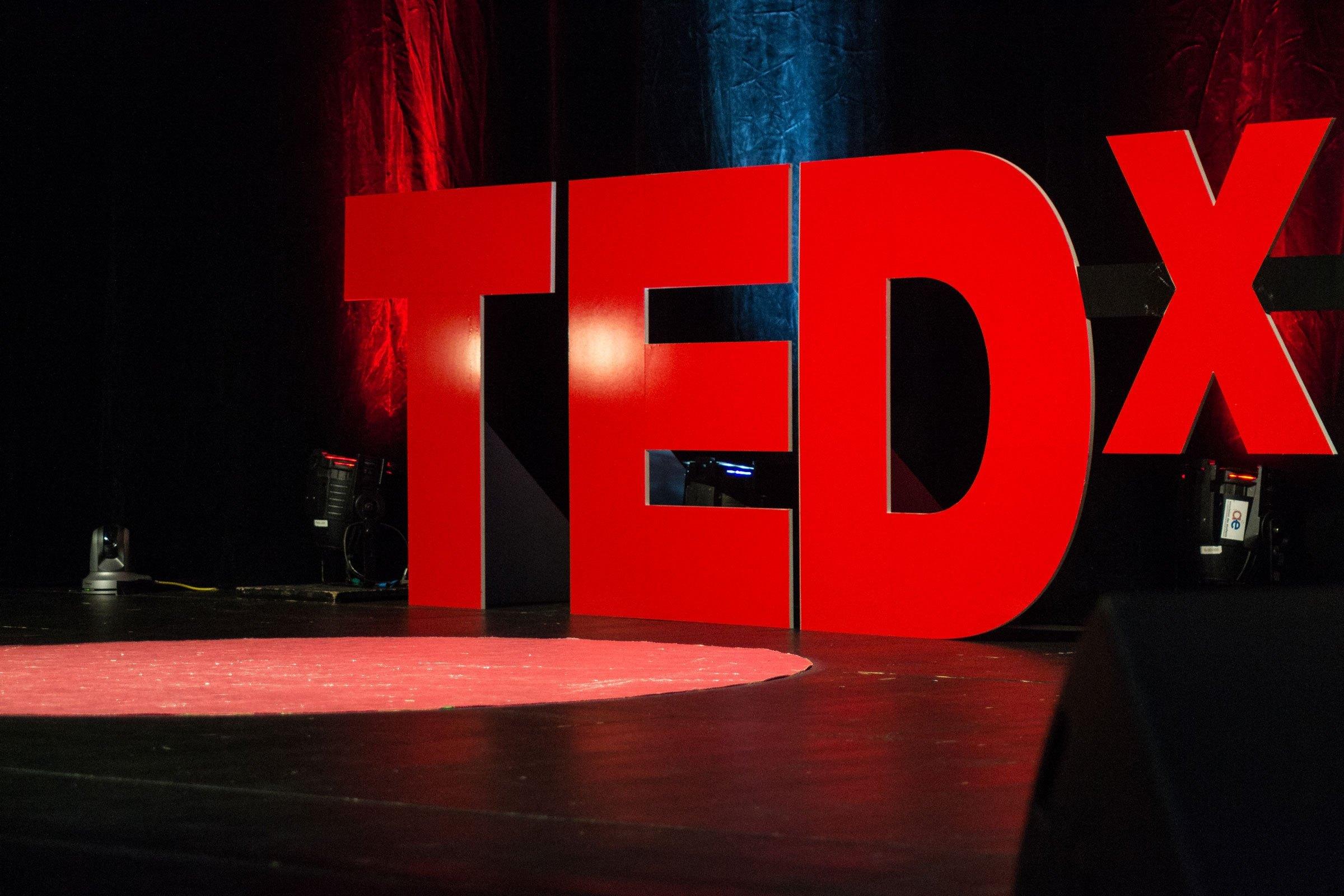 TEDx Benguela não é um evento autorizado