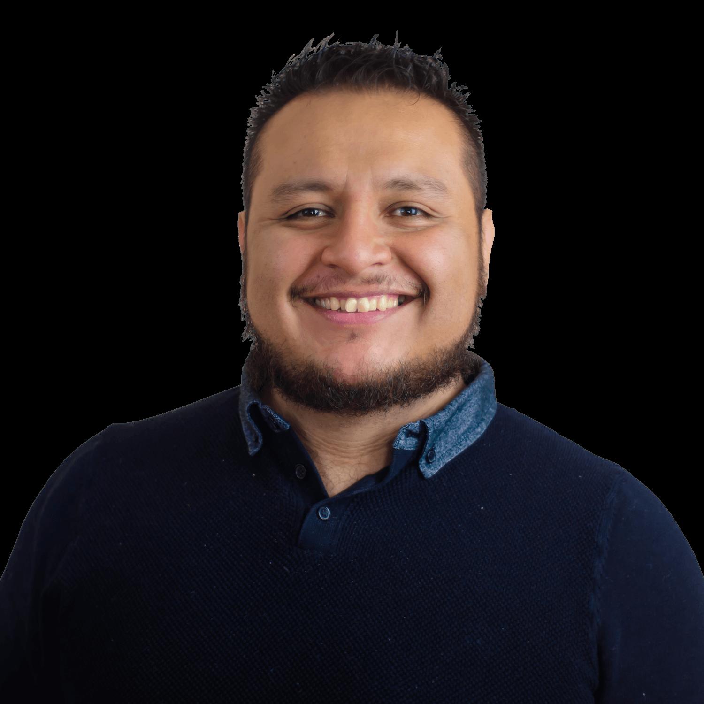 Equipo IPA Group | Aaron Ocampo | Desarrollo Web