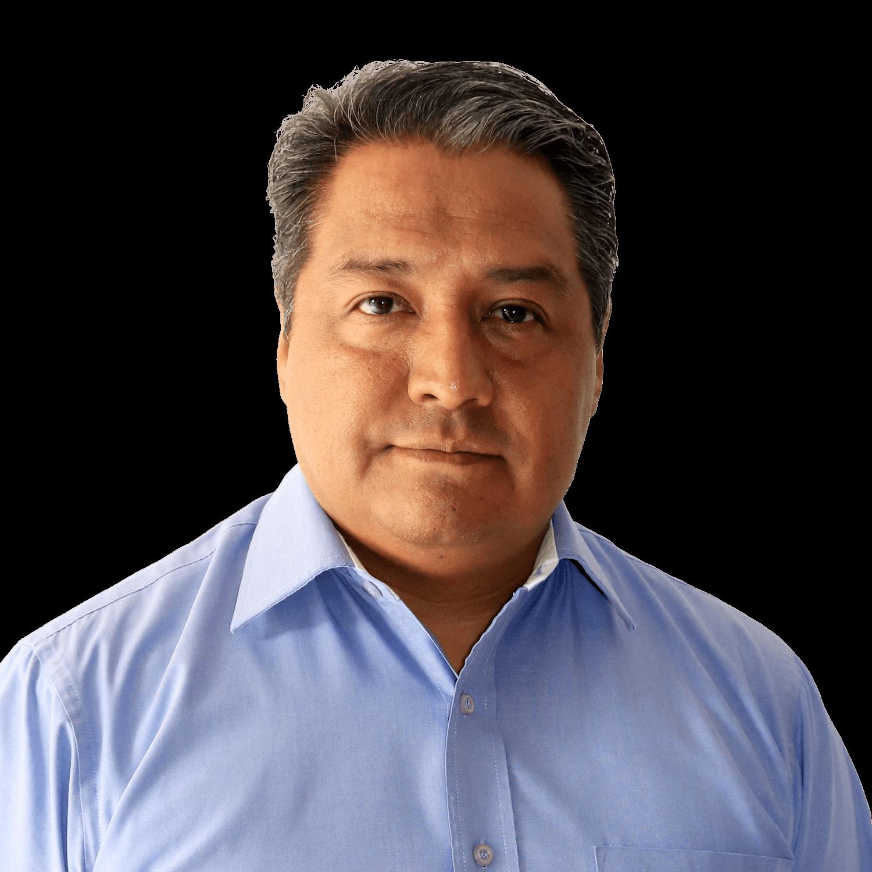 Equipo IPA Group | Alvaro Ocampo | Estratega de negocios