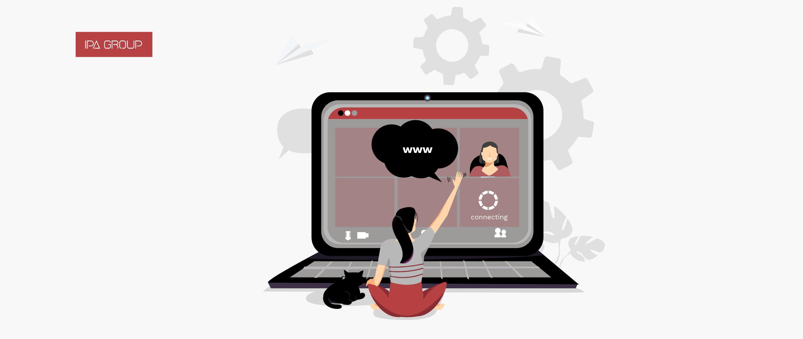 La importancia de un sitio web que venda