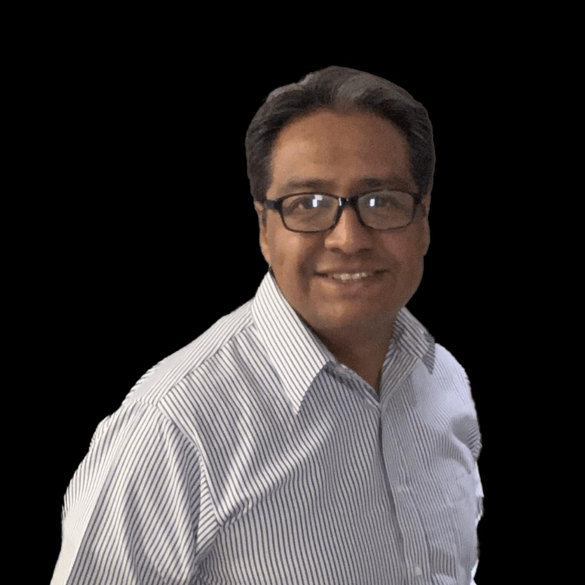 IPA Group Team | Alvaro Ocampo | Brand Strategist