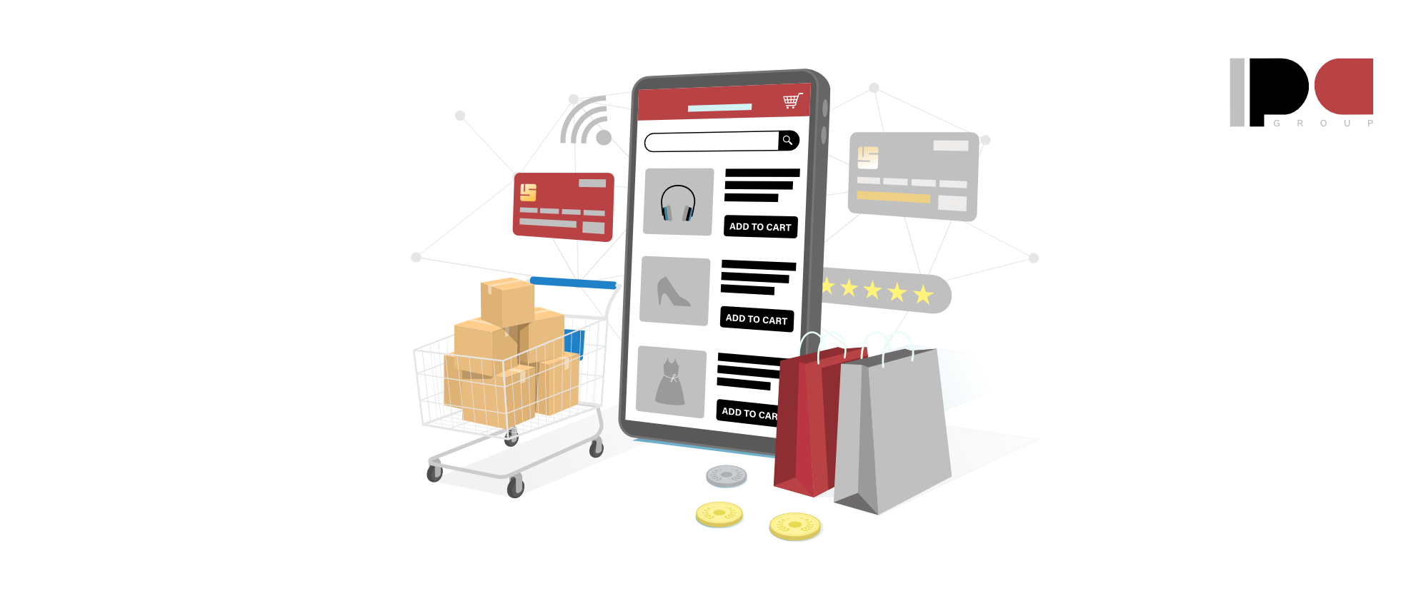 M-Commerce compras desde el movil