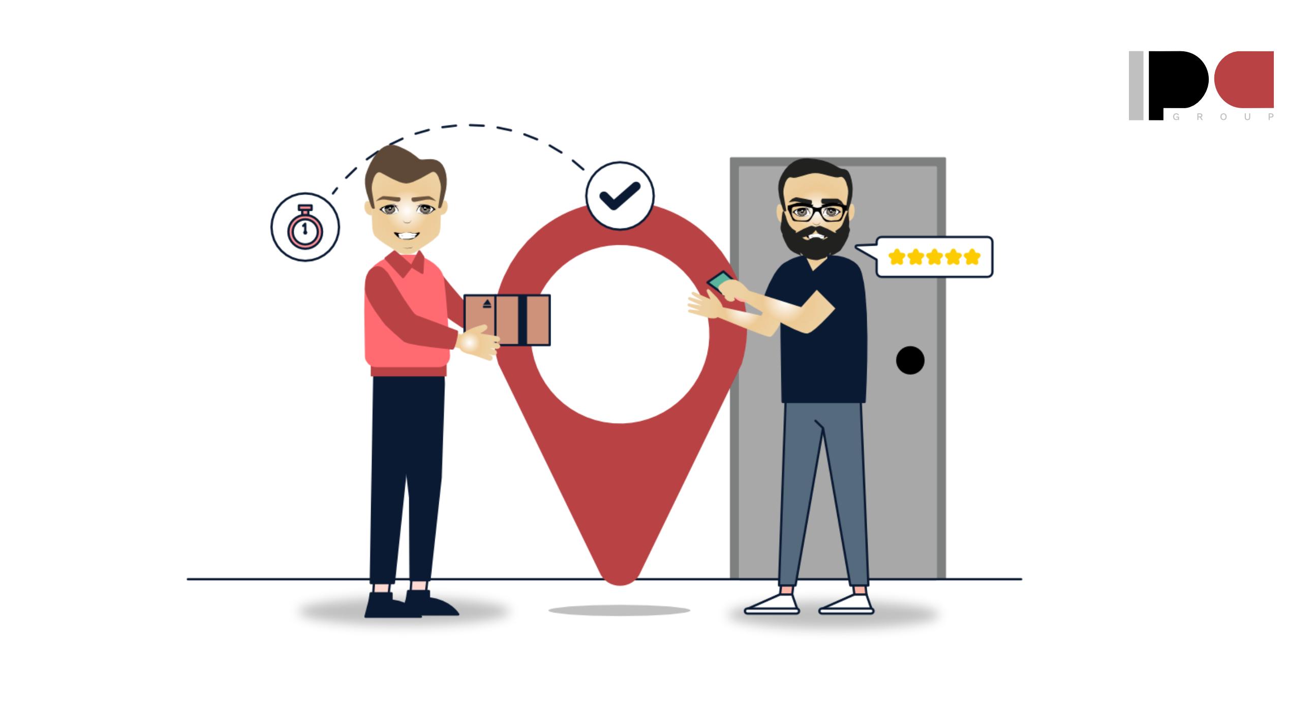 Consumidor digital y local