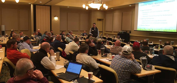 White River Co-op Annual Meeting