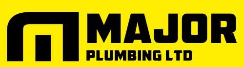 Major Plumbing
