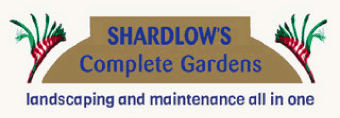 Shardlow's Complete Gardens