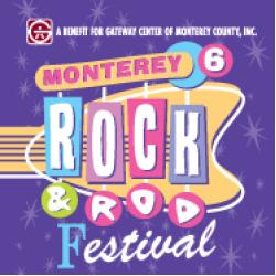 Monterey Rock & Rod Festival
