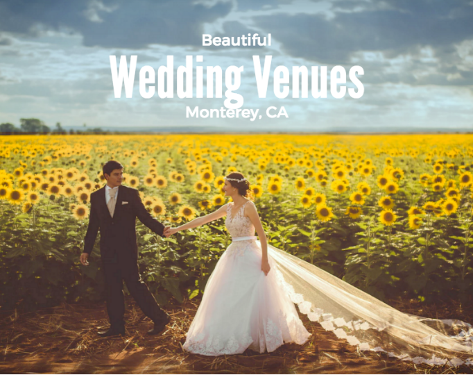 Wedding Venues Monterey CA