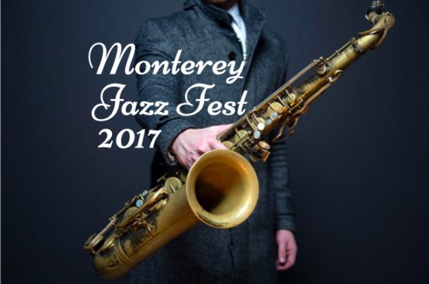 Monterey Jazz Festival 2017