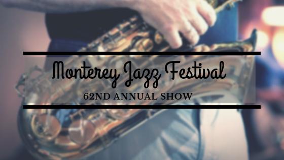 Jazz Festival Monterey CA