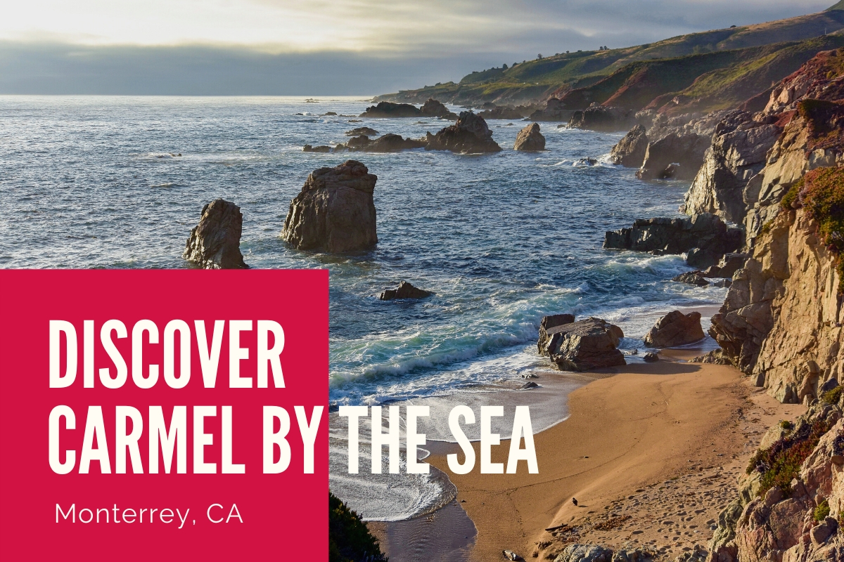 things to do in carmel by the sea