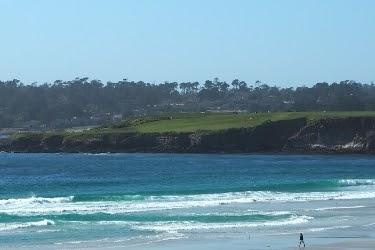 Del Monte Beach View