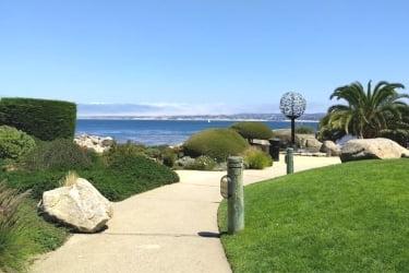 San Carlos Beach Park