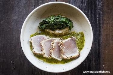 Albacore Tuna from Passionfish