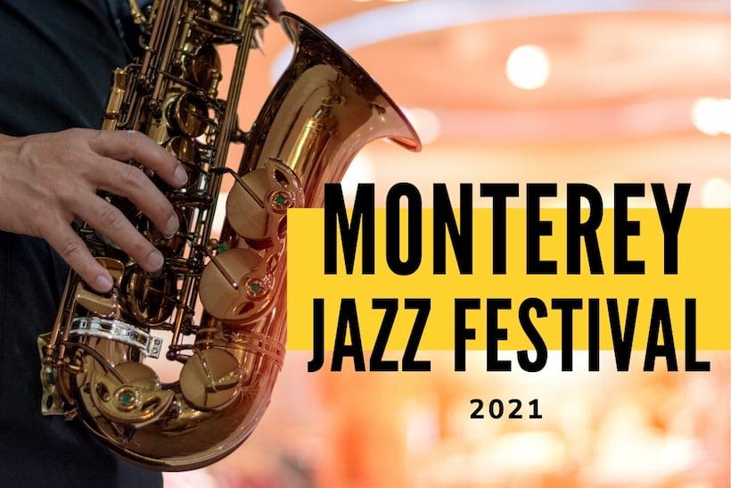 Monterey Jazz Festival 2021 - Saxophone