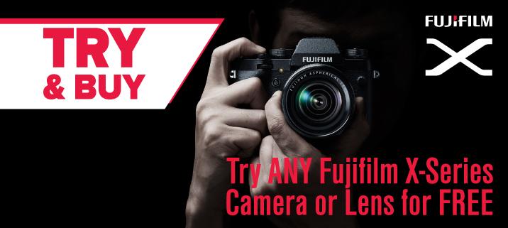 Fujifilm | Kerrisdale Cameras