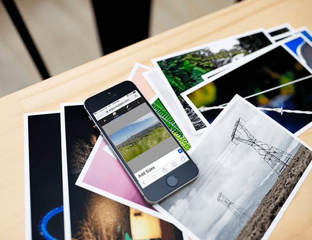 Snapshot, Your Photographic Experts