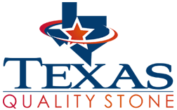 Texas Quality Stone Logo