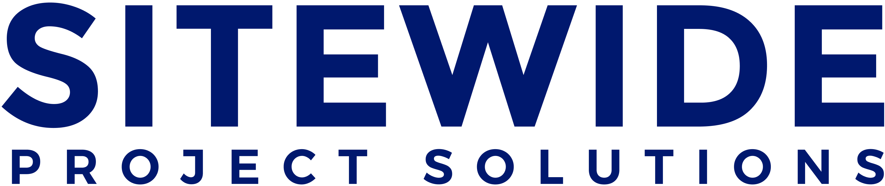 Sitewide Project Solutions Logo | Engineering Support Specialists