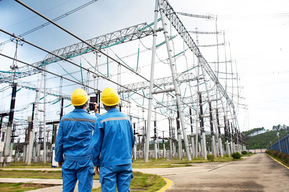 Sitewide Project Solutions - Electrical Services
