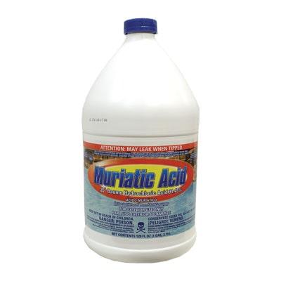 Muratic Acid