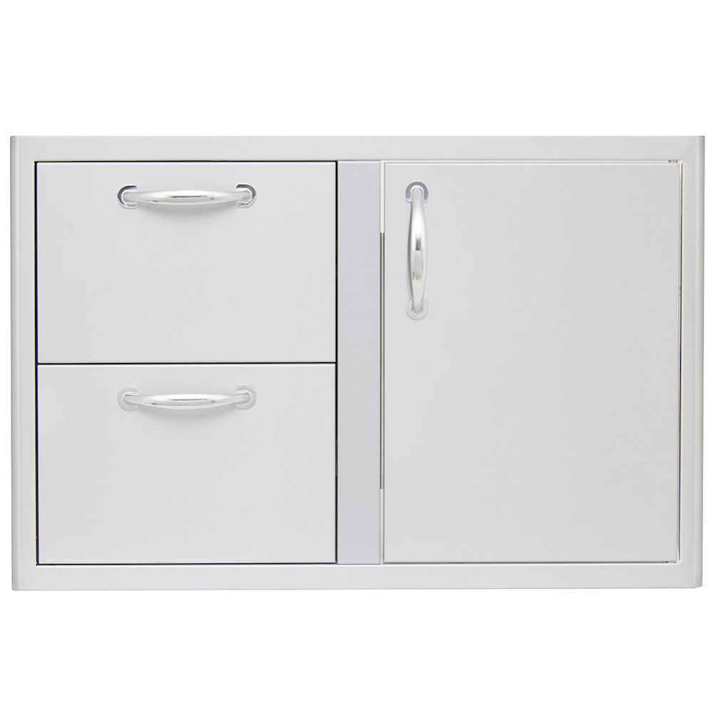 Blaze Door Drawer Combo