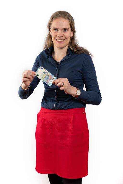 Leanne Hogenhout