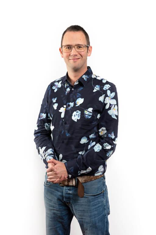 Jan Wicher Boersma