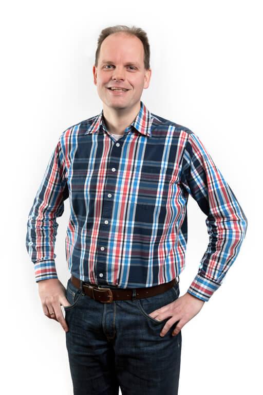 Hendrik Jan van der Kooij