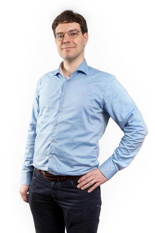 Dirk Zwart