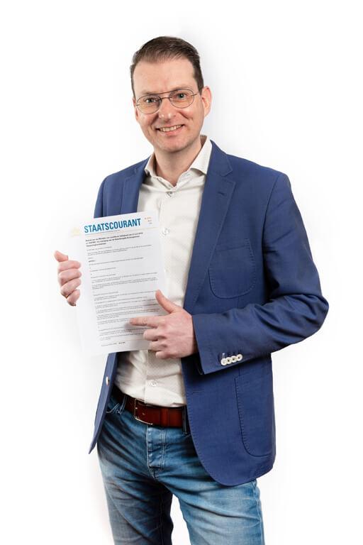 Arjen Schellingerhout