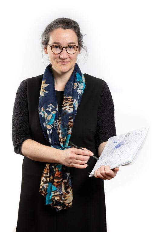 Alida Jansen