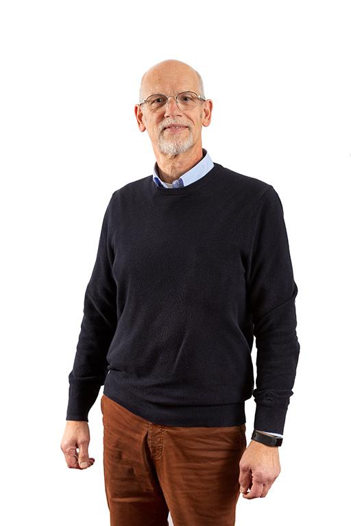 Ron de Graaff