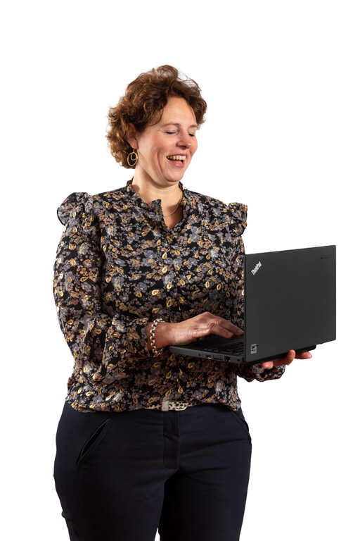 Monique de Graaf