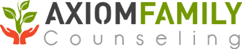 Axiom Family Counseling Logo