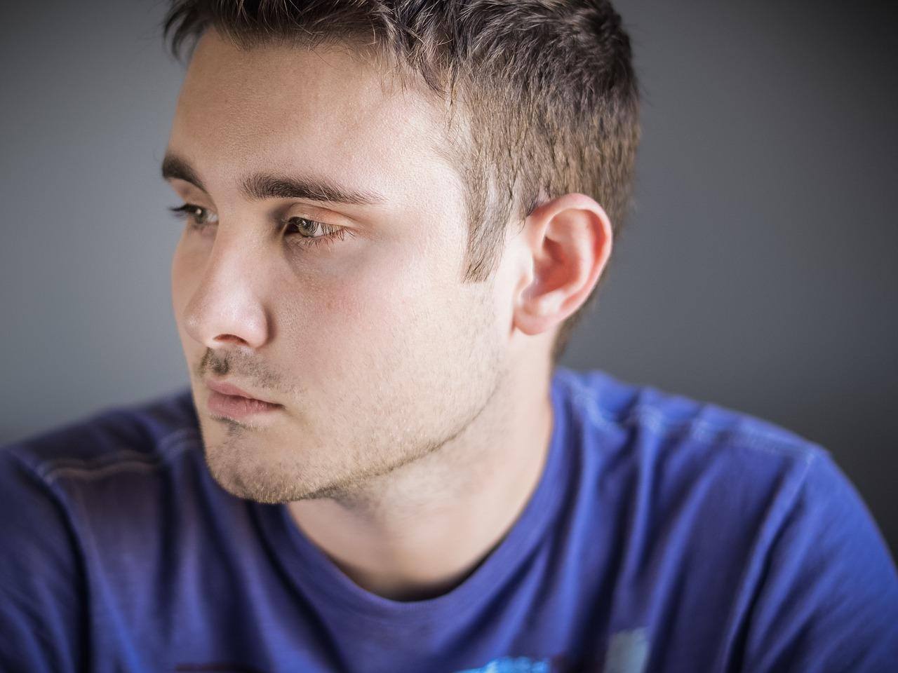 Men's Hair Cut from Creative Hairdressing, Tetbury