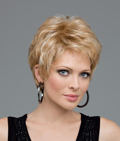 Specialist Wig Fitting from Creative Hairdressing in Tetbury
