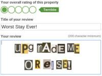blackmail reviews on tripadvisor
