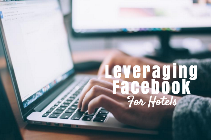 using facebook for hotels