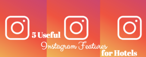5 Useful Instagram Features