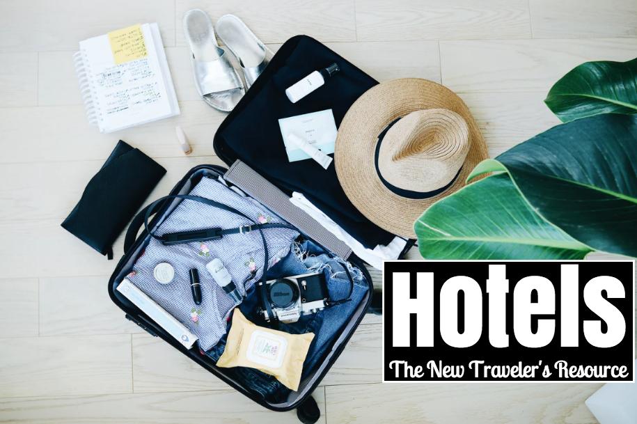 hotel social media strategy