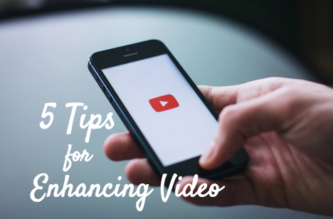 5 Video Tips for Enhancing User Experience