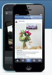 instagram new format