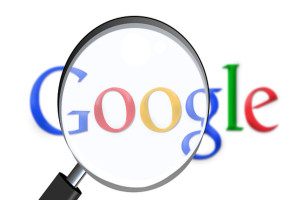 google under the magnifying glass
