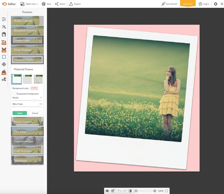 making slideshows
