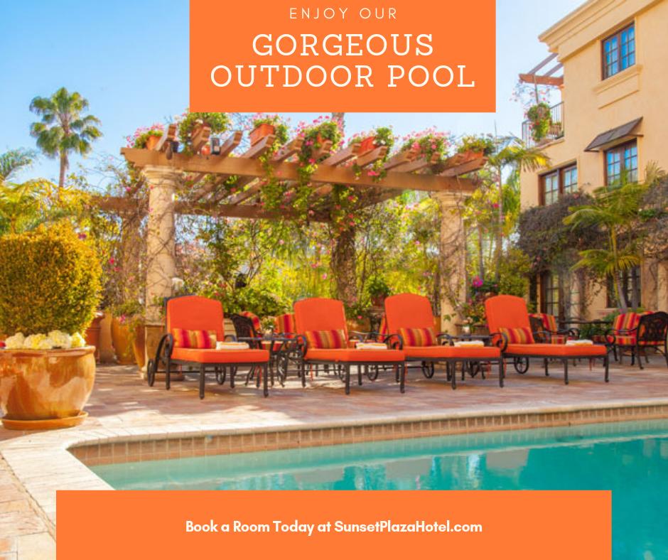 Summer-related amenities photo ideas